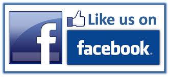 Find Us On Facebook Image