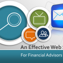 An Effective Web Strategy For Financial Advisors